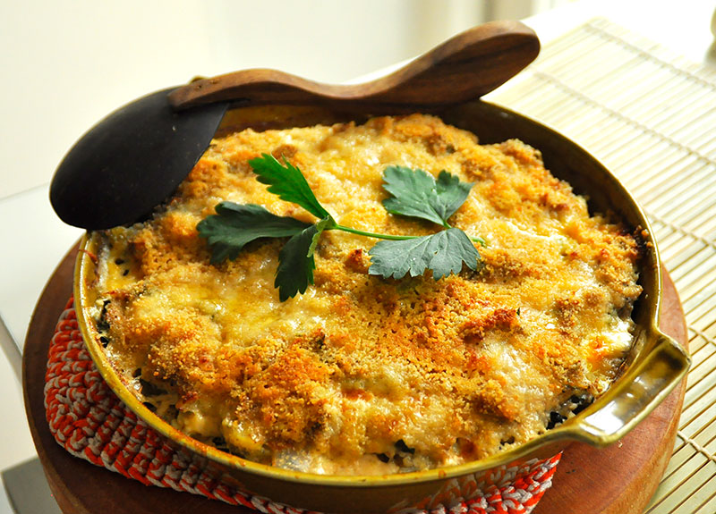 Minced Chicken In Oven Dish Authentic Indonesian Chicken Recipe