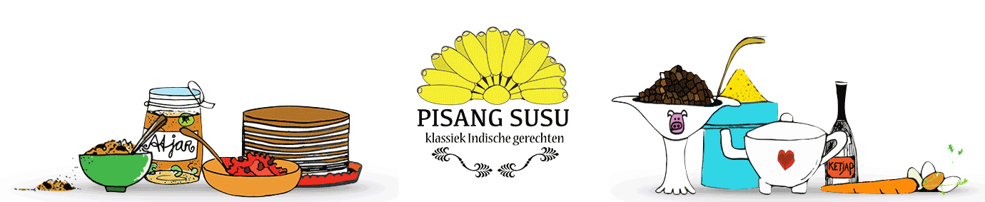 PisangSusu.com - 350+ Indonesian Recipes